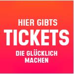 Hier gibts Tickets