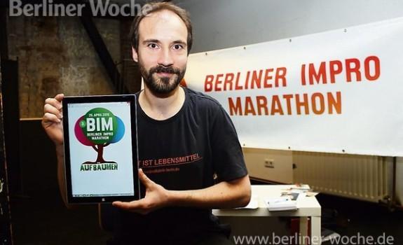 Berliner Woche 2015